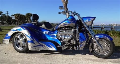 Bosshoss Motorrad Trike by Page 1 New Or Used Boss Hoss Motorcycles For Sale Boss