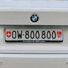 Teuerste Auto Nummernschild Schweiz by Auktion Ch Ch