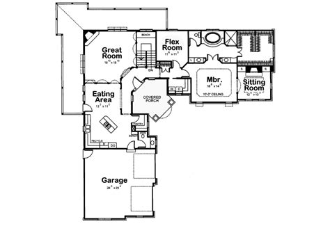 l shaped ranch house plans l shaped house plans with pool in middle l shaped ranch