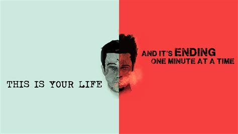 film quotes ending fight club movie quotes quotesgram
