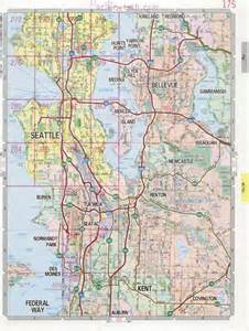 Street Map Of Seattle by 28 Best Images About Shadowrun Seattle On Pinterest