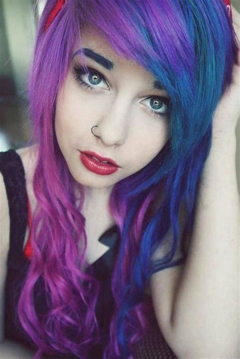 cute colors short hair color ideas tumblr the newest hairstyles