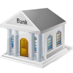 banca bank bank 3d black icon
