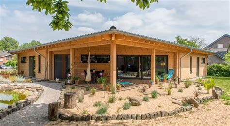 Danwood Haus Wandaufbau by Fullwood Haus An Der Niers Hurra Wir Bauen