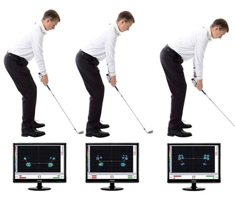 balance golf swing golf swing balance swingstation