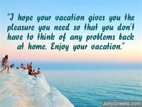 how to enjoy christmas when you have no money enjoy your vacation messages