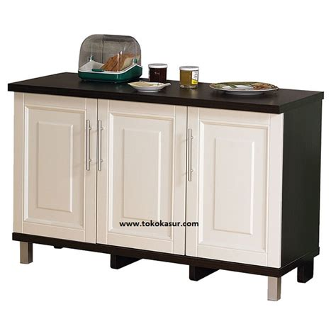 Lemari Olympic Furniture kitchen set lemari dapur