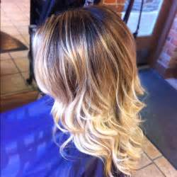 hair color melt alex crabtree hair make up my clients