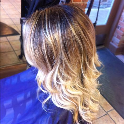 hair clients ombre pictures alex crabtree hair make up blog my clients love