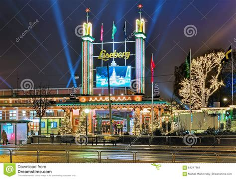 what is the main holiday decoration in most mexican homes main entrance of liseberg park in gothenburg editorial