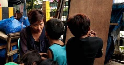 Reporters Notebook Sektor Bata by Kaso Ng Mga Batang Lulong Sa Solvent Tututukan Ng Reporter S Notebook Affairs Gma