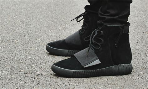 Adidas Yeezy 750 Boost Black here s your chance to win the adidas yeezy boost 750 quot black quot highsnobiety