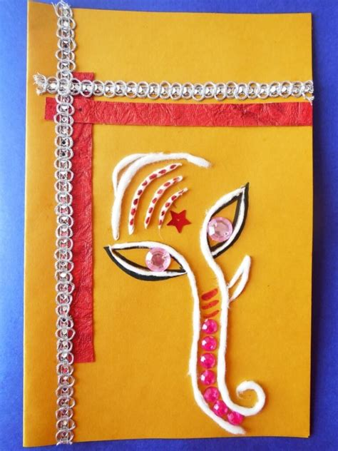 make diwali cards simple diwali card ideas to celebrate diwali k4 craft