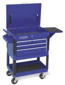 roll cart locking flip top 4 locking drawers