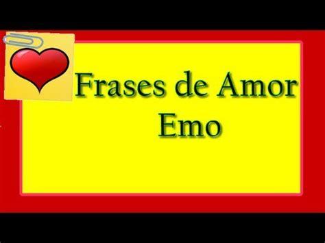 imagenes emo tristes de amor frases de amor emo frases tristes youtube