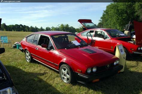 1985 Alfa Romeo Gtv6 by 1985 Alfa Romeo Gtv6 Image Https Www Conceptcarz