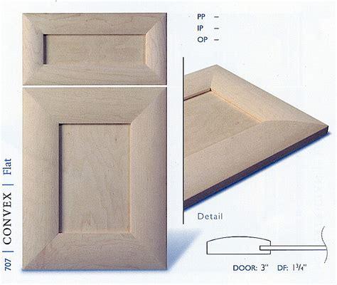 cabinet door profiles 700 series cabinet door profiles