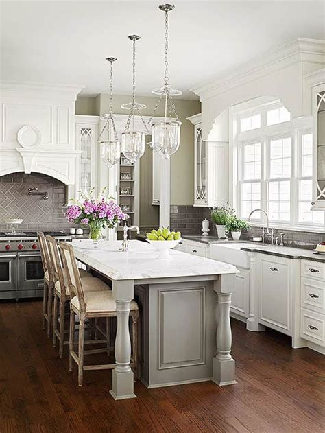 Pendant Lighting For Island Kitchens by