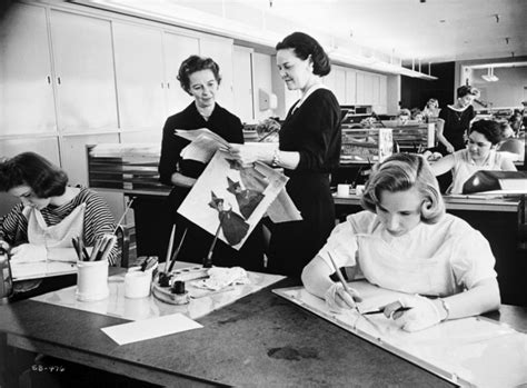 ink paint the of walt disney s animation disney editions deluxe academy sets panelists for evening with animators