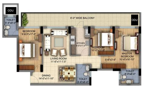 Home Floor Plans Small Moving Advice Make Sure Your Floor Plan Is Right For Your