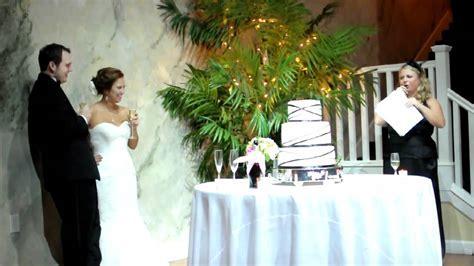 best. wedding. toast. ever.   YouTube