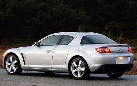 best car repair manuals 2006 mazda rx 8 security system used 2006 mazda rx 8 for sale pricing features edmunds