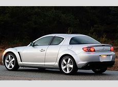 Used 2006 Mazda RX-8 for sale - Pricing & Features | Edmunds 2011 Mazda 3 Sport Hatchback Curb Weight