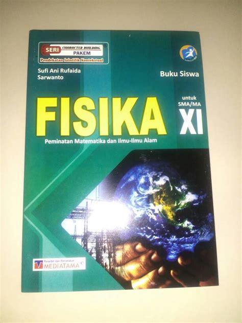 Buku Pelajaran Fisika Kelas 2 Sma fisika kelas xi the knownledge