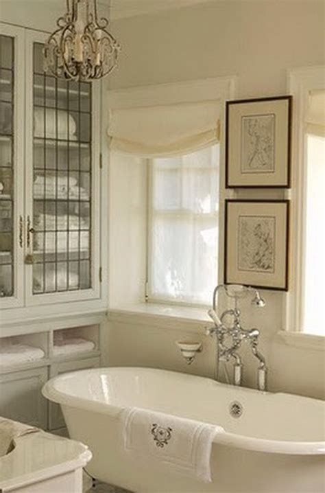 Tranquil Bathroom Ideas | tranquil beige bathrooms stylish eve
