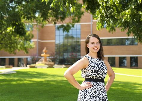 Mba Southern Arkansas by Social Entrepreneurship Offers Sau Mba Student Chance To