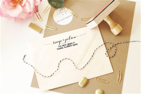 personalized rubber sts for wedding invitations custom rubber st for wedding invitations