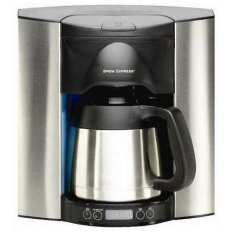 top rated coffee makers   Best Thermal Coffee Maker 2013: Top 5   Top Rated Coffee Makers for