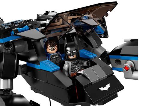 Lego Superheroes 76001 The Bat Vs Bane Tumbler lego 76001 lego dc universe heroes the bat vs bane tumbler toymania lego