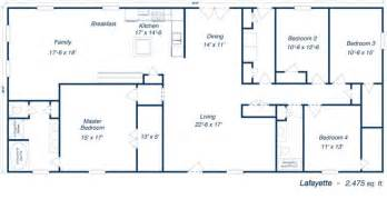 Metal Houses Floor Plans by Metal 40x60 Homes Floor Plans Our Steel Home Floor Plans