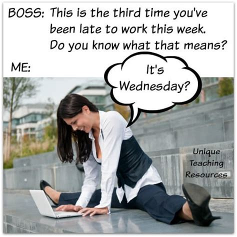 20 sayings and quotes about wednesday