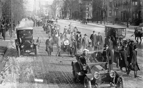 suffragists in washington dc the 1913 parade and the fight for the vote american heritage books 100 years ago the 1913 s suffrage parade