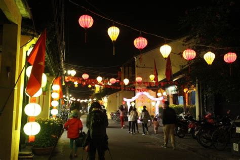 dragon boat festival hoi an lanterns again bring out the best of hoi an travel