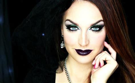 top maquillaje profesional paso a paso wallpapers maquillaje de bruja sexy para carnaval 2016 paso a paso