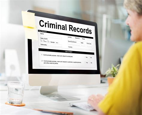 Get A Copy Of Criminal Record How To Get A Copy Of Your Arrest Record In New Jersey