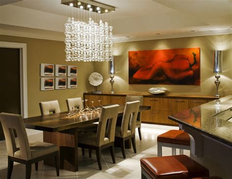 Warm Dining Room by Warm Dining Room