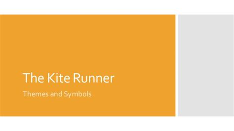 the kite runner theme tracker the kite runner key themes and symbols