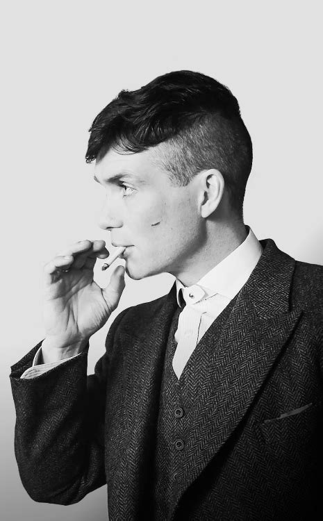 thomas shelby hair tommy shelby on tumblr