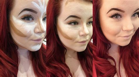 best contour for light skin how to contour on pale skin she might be loved