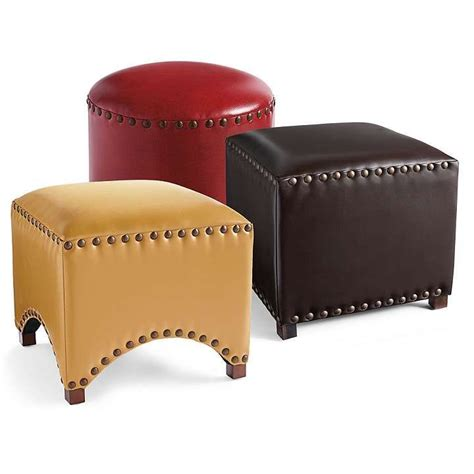 17 Best Images About Ottomans And Benches On Pinterest Ottoman Pronunciation