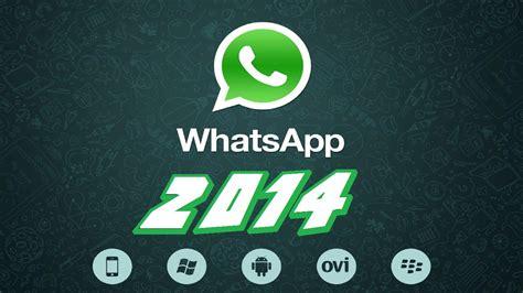 tutorial para poner whatsapp gratis como enviar o poner fotos de perfil en whatsapp 2014