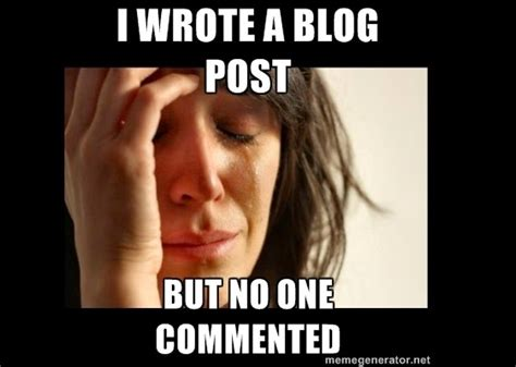 Meme Blog - house of paincakes reader engagement