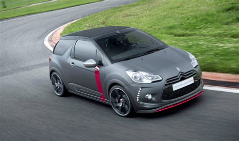 Citroen Racing by Goodwood Festival Of Speed Citro 203 N Ds3 Cabrio Racing