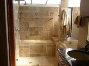 bathroom remodling ideas 30 cool pictures of bathroom tile ideas