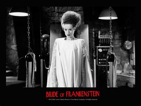 themes of bride of frankenstein bride of frankenstein wallpaper background theme desktop