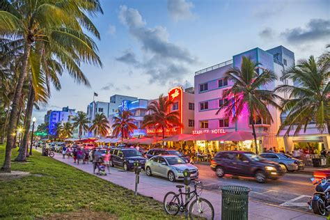 south beach the low down on south beach art deco architecture
